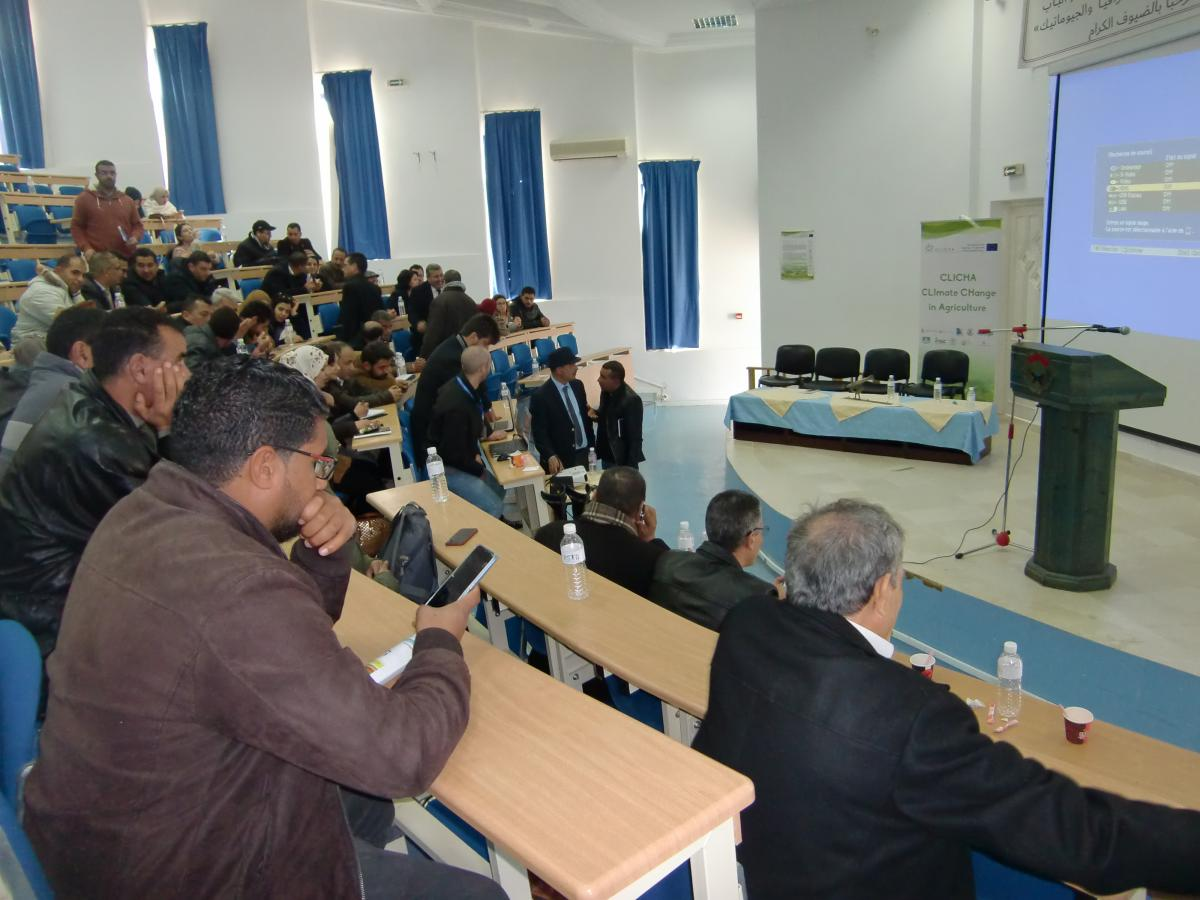 Scientific Meetings of Topography and Geomatics RSTG2020