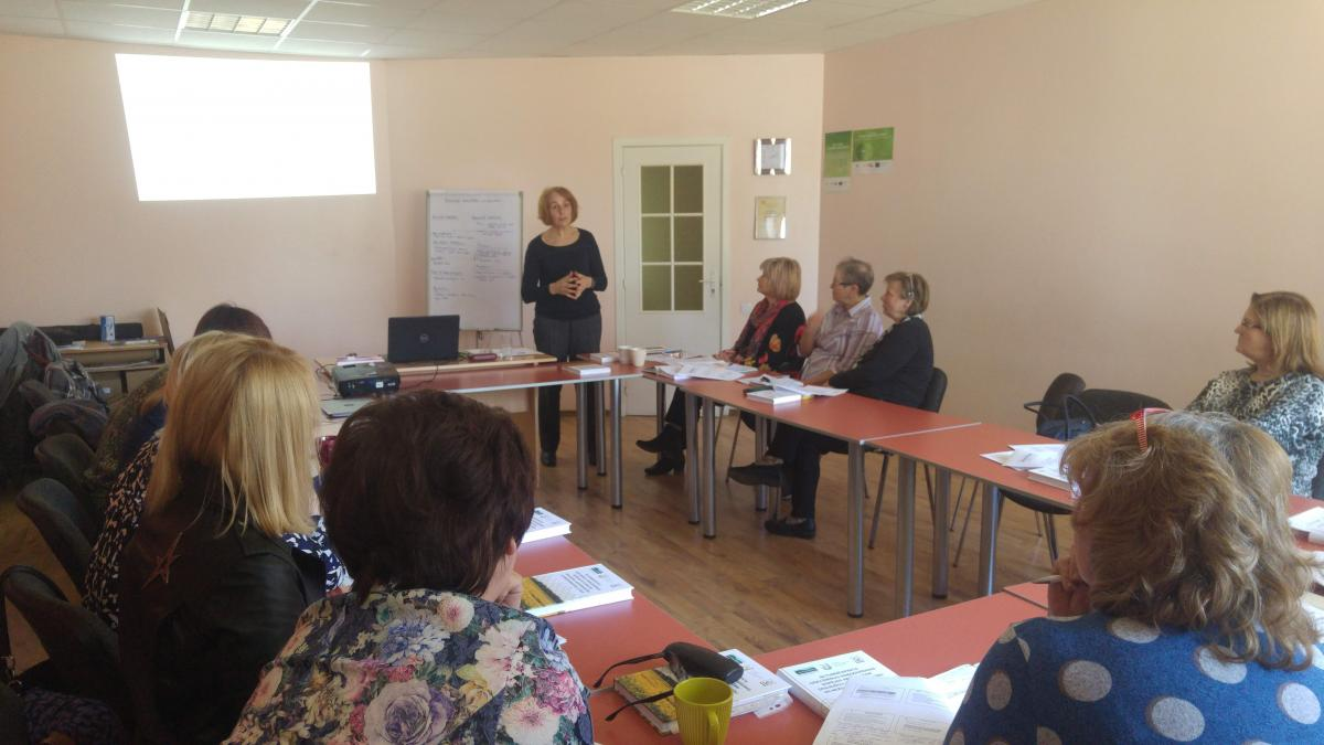 "Workshop ""Climate-friendly agricultural practices in animal production in Latvia"""