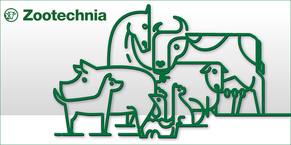 "Participation of the CLICHA project in ""Zootechnia 2019"""